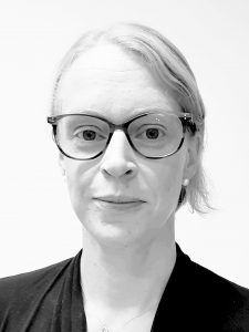 Cecilia Rydell (2017-2018)